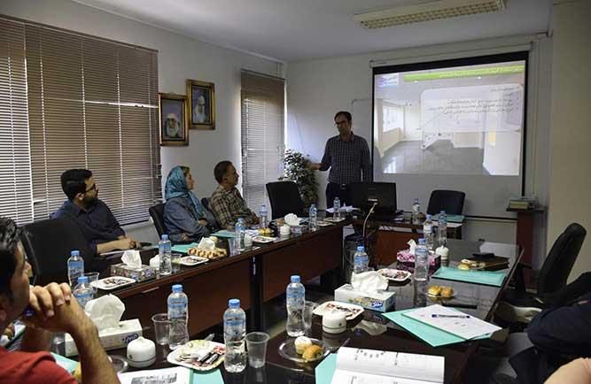 برگزاری اولین نشست کفپوشهای رزینی در دکوراسیون داخلی و نوسازی