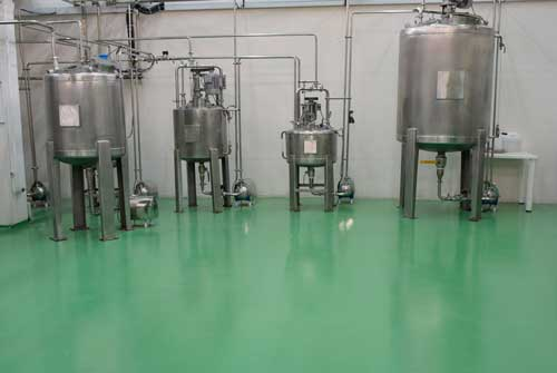 شرکت نانو پودر توس