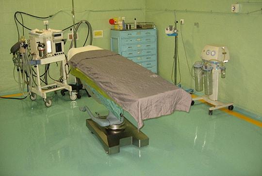 بیمارستان توس