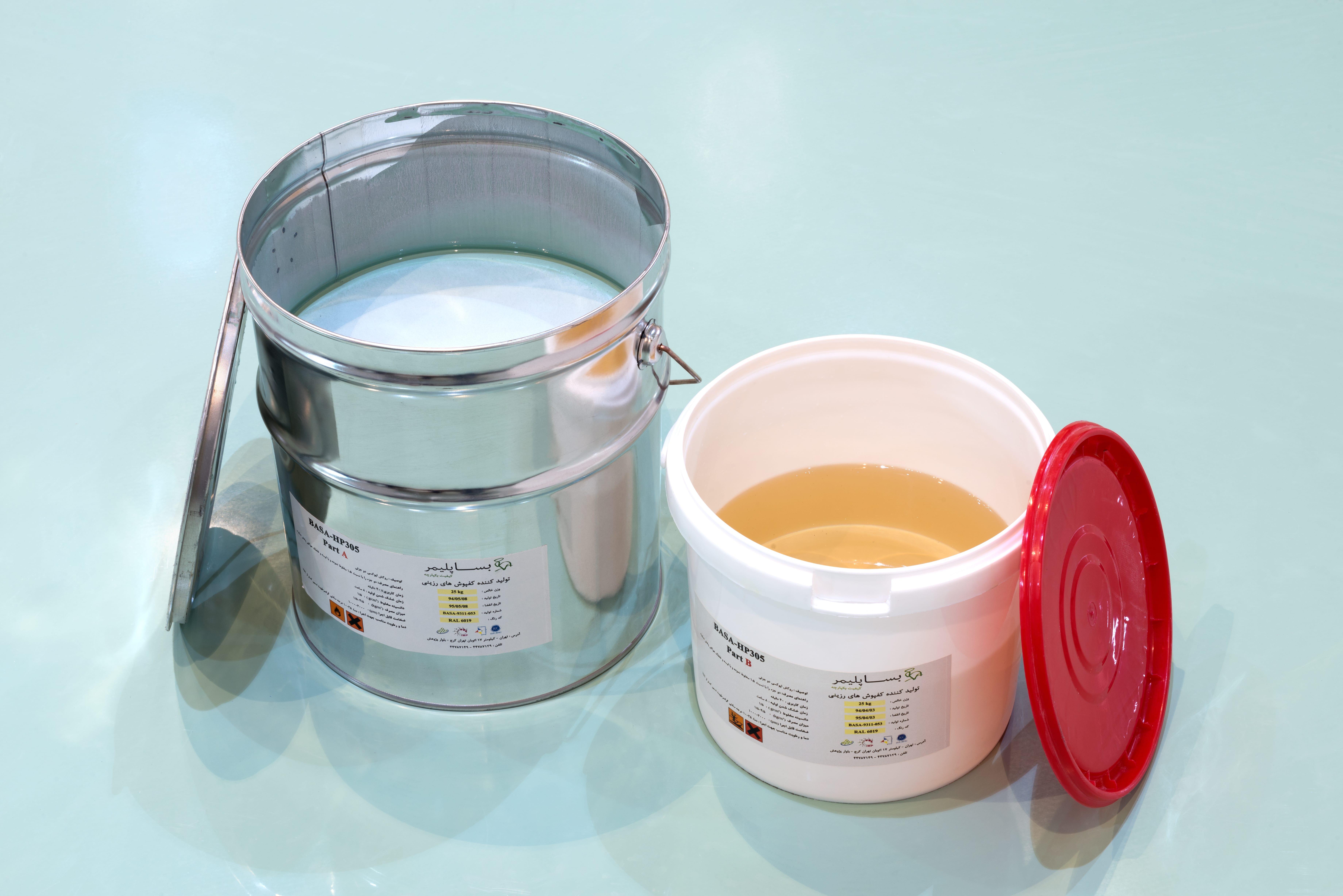 عرضهی سالانه 150 تن نانوکفپوش مایع ساخت داخل به مراکز درمانی و صنعتی